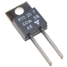 VISHAY RCWP0575220RGKWB Thick Film Resistor 220Ω Ohm 2/% 0805 **NEW** 50//PKG