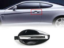 Genuine Outside Chrome Door Handle Catch LH (Fit: HYUNDAI 03-2008 Tiburon Coupe)