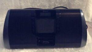 Memorex Digital Audio System MI3020BLK