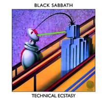 Technical Ecstasy (LP+CD,180g) von Black Sabbath (2015)