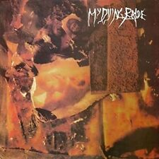 My Dying Bride The Thrash of Naked Limbs EP Vinyl Record 2016 Peaceville EU