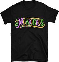 I Love Mardi Gras T-shirt Men's Women's Gift Tee
