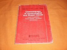 Chemotherapy of Gynecological and Breast Cancer