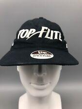 TOP FLITE STRATA GOLF BALLS HAT CAP NEW ERA ADJUSTABLE