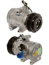 New Compressor And Clutch 20-22083 Omega Environmental