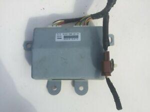 2006-2011 HONDA CIVIC IMA HYBRID FD3 ENGINE CONTROL UNIT ECU 81401-SNB-J01-M1
