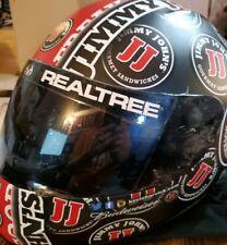 Kevin Harvick 2015 Jimmy John's full size collectible helmet