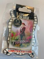 DSF OZ The Great and Powerful Theodora Poster Disney Pin LE (B)