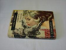 (Geoffrey Household) Compagno di viaggio 1956 Garzanti 1 ed.