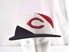 Cincinnati Red Red Black White Baseball Cap Snapback f002140cd7ab