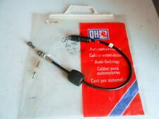 Opel Rekord 1.7,1.9,2.0,Vauxhall Carlton 2.0,1983 - 1986,THROTTLE CABLE QTC4067