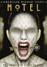 American Horror Story: Hotel (DVD, 2016, 4-Disc Set)