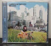 MELANIE ~ Garden In The City ~ CD ALBUM