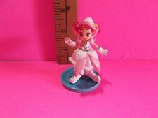 "Ojamajo Doremi Harukaze Dorem 3""in Figure Witch Apprentice Adorable Elf Shoes"