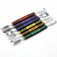 6 in 1 Repair Opening Tools Metal Pry Spudger Disassemble Set Cell Phone GPS USA
