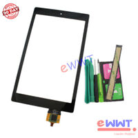 "for Amazon Kindle Fire HDX 7/"" Touch Screen Digitizer Glass Repair Part ZVLT722"