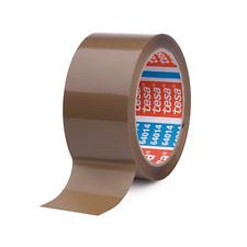 36 Rollen TESA 64014 tesapack Packband Paketklebeband Klebeband braun