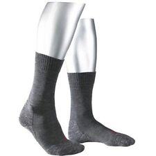 Calcetines de hombre deportivos negros, talla 41