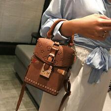 HOT Women Handbag Luxury Crossbody Clutch Petite Malle Monogram Canvas Shoulder