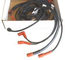 OE-Style Ram Spark Plug Wire Set for 1963-1964 Chrysler 300J  - 300K