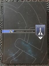 Mass Effect: Andromeda: Prima Collector's Edition Guide Hard Back