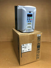 Variable Frequency Drive 3 Hp 380 480 Volt Input