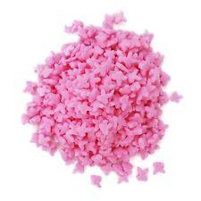 Mini Pink Easter Bunny Edible Confetti Sprinkles - 2.6 oz
