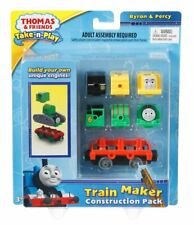 Thomas & Friends Fisher-Price Thomas The Train Take n Play Engine Construction