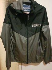 Superdry mens jacket Size M