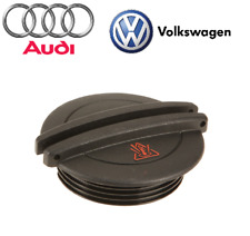 For Audi A8 Q Q3 S8 VW Golf SprtWgn Passat Expansion Tank Cap Genuine 5Q0121321