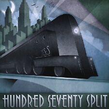 HUNDRED SEVENTY SPLIT - HSS  CD NEW+