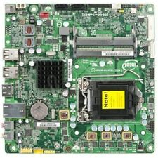 Intel BLKDH61AGL Chipset-H61 Socket-H2 LGA1155 DDR3 Thin Mini-ITX Motherboard