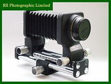 Unidad De Fuelle Nikon PB-4 ST/no C1129