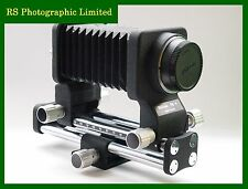 Soffietto Nikon unità PB-4 ST/NO C1129