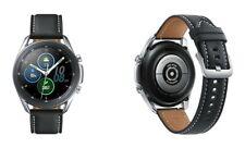 Samsung Galaxy Watch 3 45mm Smartwatch GPS Contapassi Cardio ECG Mystic Silver