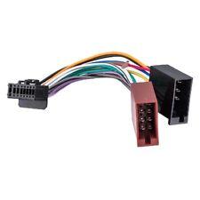 PIONEER harnais connecteur faisceau ISO 16 pin DEH - DEH-P - DEX-P - FH-P