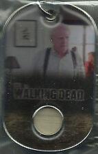 The Walking Dead Season 2 Hershel Hobby Costume Dog Tag C3 of C10
