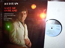 Joe Dolan, Make me an Island, Pye NSPL 18319, England, UK, 1969