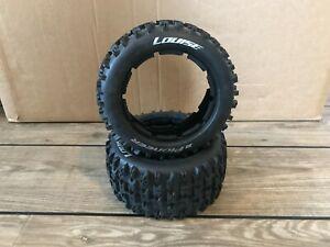Louise Pioneer Reifen 170 x 80 - tires wheels  FG BAJA Pitbull Reely