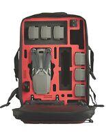 MC-Cases Professional Drone Backpack for DJI Mavic 2 Pro and DJI Goggles, No Box