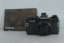 Olympus OM-4TI 35mm SLR Film Camera Body with Cap