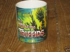 The Day of the Triffids Great New Advertising MUG