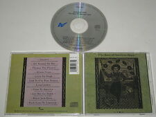 STEELEYE SPAN/THE BEST OF STEELEYE SPAN(CHRYSALIS CDP 32 1467 2) CD ALBUM