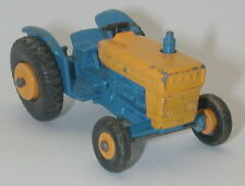 Matchbox Lesney No. 39 Ford Tractor oc9053