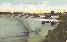 Flint, MI - Hamilton Dam