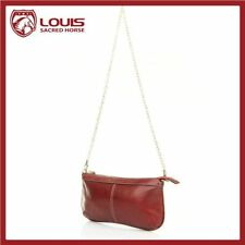 Louis Vuitton Leather Clutch Bags & Handbags for Women