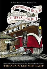 The Mysterious Benedict Society: The Extraordinary Education of Nicholas...