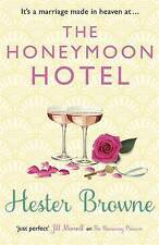 *VERY GOOD* The Honeymoon Hotel by Hester Browne 9781782065692 A12