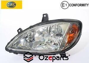 HELLA LH Left Head Light Lamp For Mercedes Benz Vito & Viano Van W639 03~10