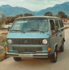 New listing 1984 Volkswagen Bus/Vanagon